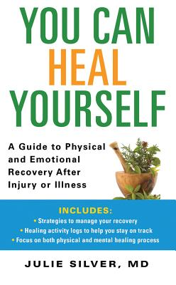 You Can Heal Yourself Cover