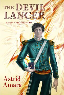 The Devil Lancer (Crimean War Novels) Cover Image