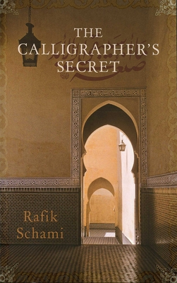 The Calligrapher's Secret Cover