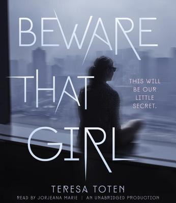 Beware That Girl Cover Image