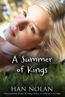 A Summer of Kings Cover Image