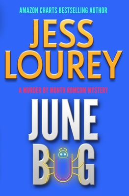Cover for June Bug