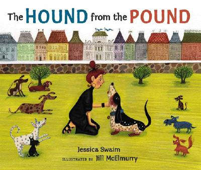 The Hound from the Pound Cover