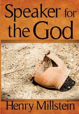Speaker for the God Cover Image