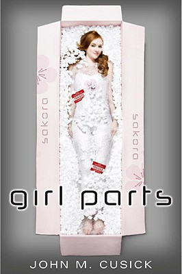 Girl Parts Cover