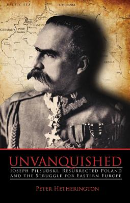 Unvanquished Cover