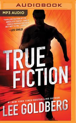 True Fiction (Ian Ludlow Thrillers #1) Cover Image