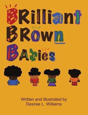 Brilliant Brown Babies Cover Image