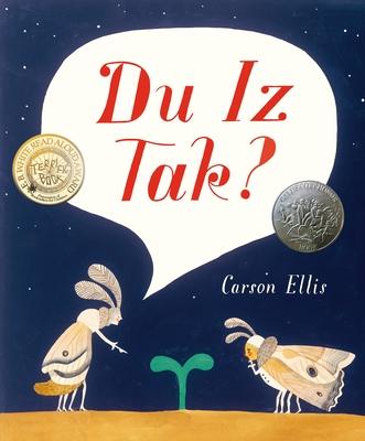Du Iz Tak? Cover Image