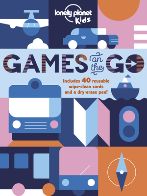 Games on the Go Cover Image