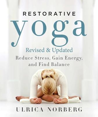 Cover for Restorative Yoga