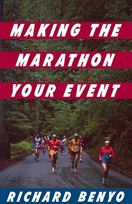 Making the Marathon Your Event Cover