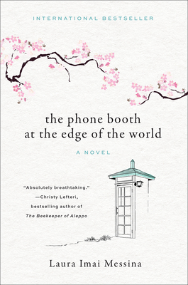The Phone Booth at the Edge of the World: A Novel Cover Image