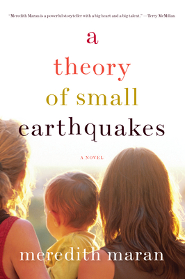 A Theory of Small Earthquakes Cover