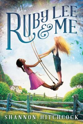 Ruby Lee and Me Cover