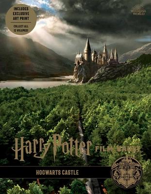 Harry Potter: Film Vault: Volume 6: Hogwarts Castle Cover Image