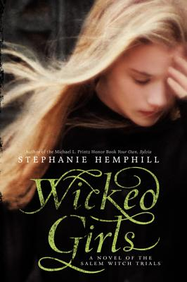 Wicked Girls Cover