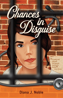Chances in Disguise Cover Image