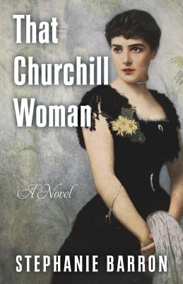 That Churchill Woman Cover Image