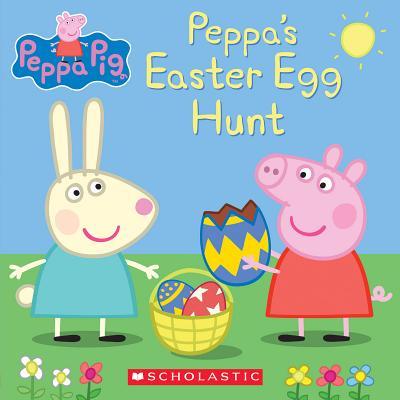 Peppa's Easter Egg Hunt Neville Astley, Mark Baker