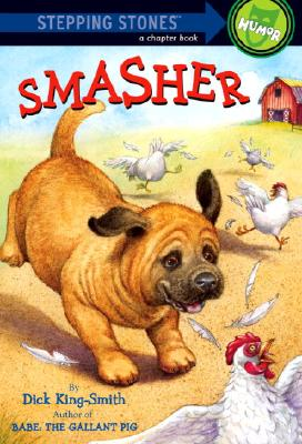 Smasher Cover