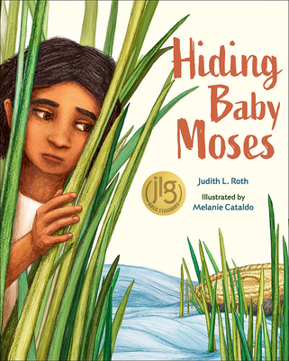 Hiding Baby Moses Cover Image
