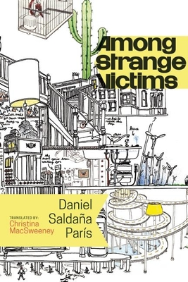 Among Strange Victims Cover Image