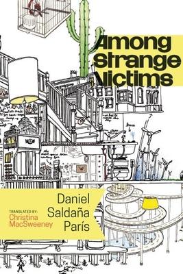 Among Strange Victims Cover Image