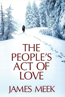 The People's Act of Love Cover