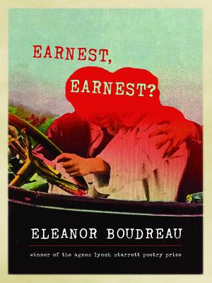 Cover for Earnest, Earnest?