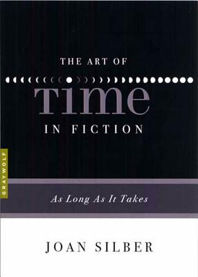The Art of Time in Fiction Cover