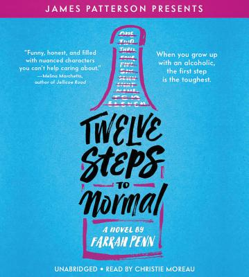 Twelve Steps to Normal Cover Image