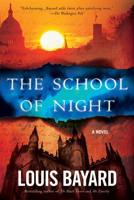 The School of Night: A Novel Cover Image
