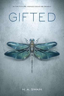 Gifted by H.A. Swain