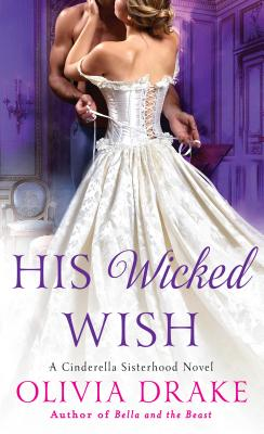 His Wicked Wish Cover