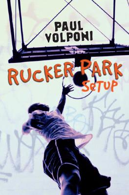 Rucker Park Setup Cover
