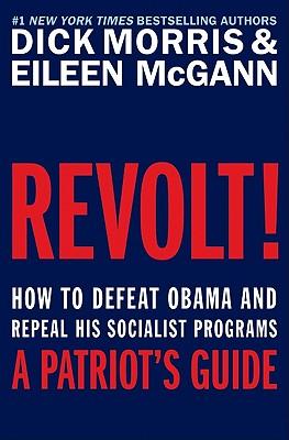 Revolt! Cover