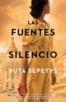 Las fuentes del silencio Cover Image