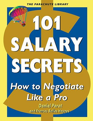101 Salary Secrets Cover