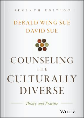 Counseling the Culturally Diverse: Theory and Practice Cover Image