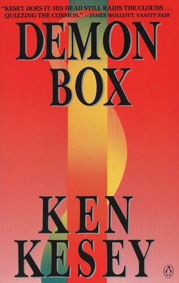 Demon Box Cover