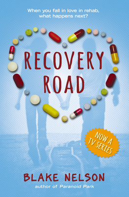 Recovery Road Cover Image