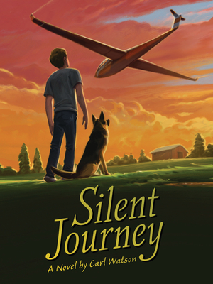 Silent Journey Cover Image