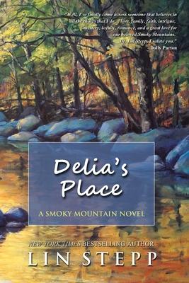 Delia's Place Cover Image