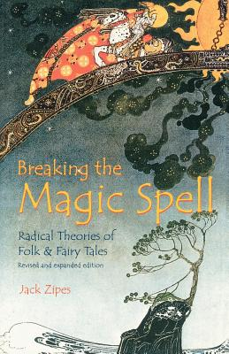 Cover for Breaking the Magic Spell