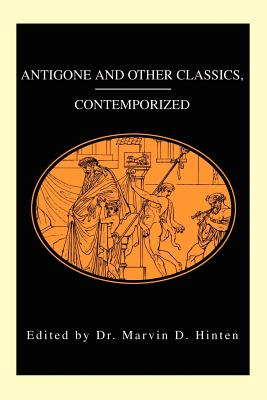 Antigone and Other Classics, Contemporized Cover Image