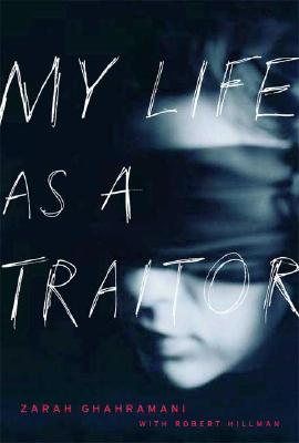 My Life as a Traitor Cover