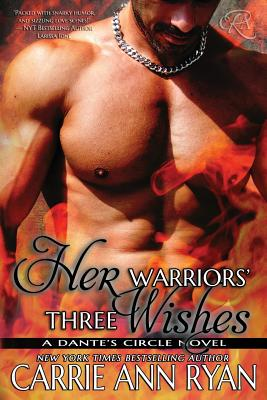 Her Warriors' Three Wishes Cover