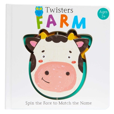 Twisters: Farm (iSeek) Cover Image