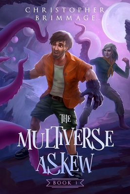 The Multiverse Askew Cover Image